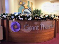 Grant Thornton Designer Garland